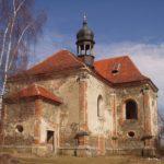 Barokní dech v kostele sv. Barbory